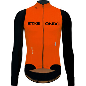 Etxeondo Teknika Jacket Men orange